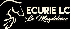 Ecurie LC - La Magdeleine
